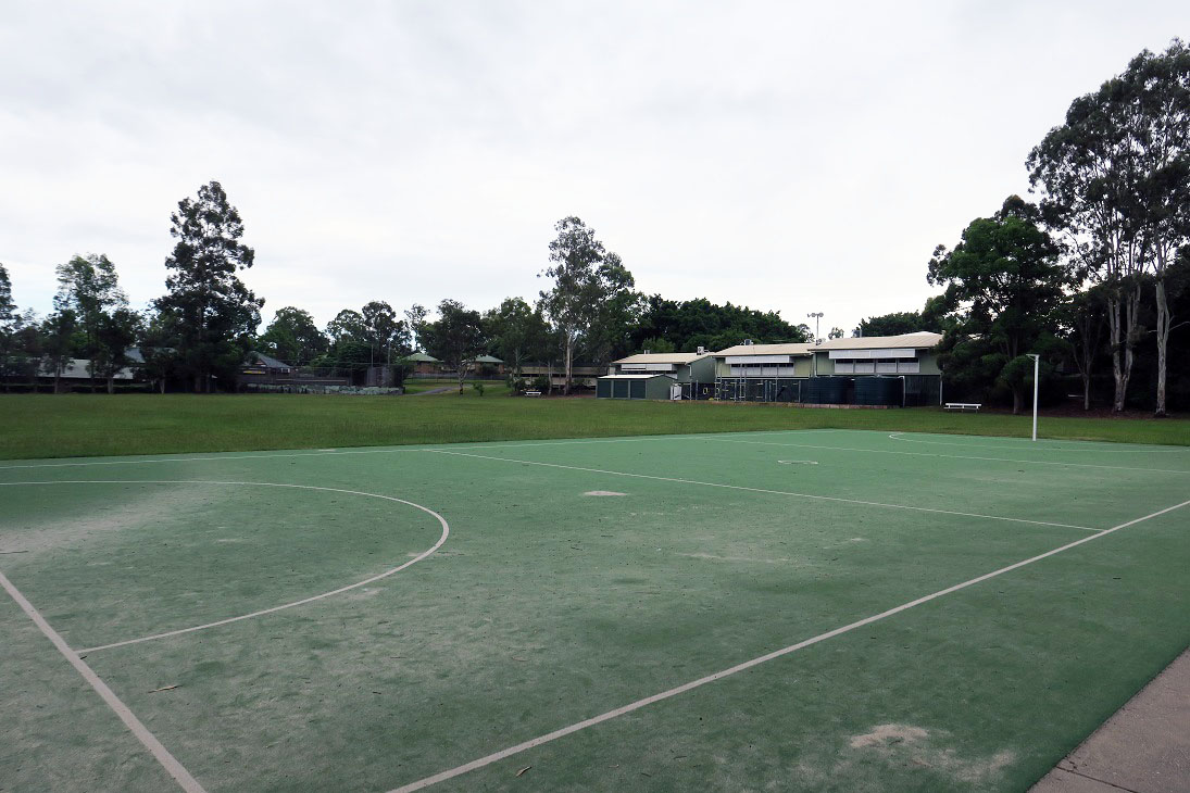 FLOSC Oval
